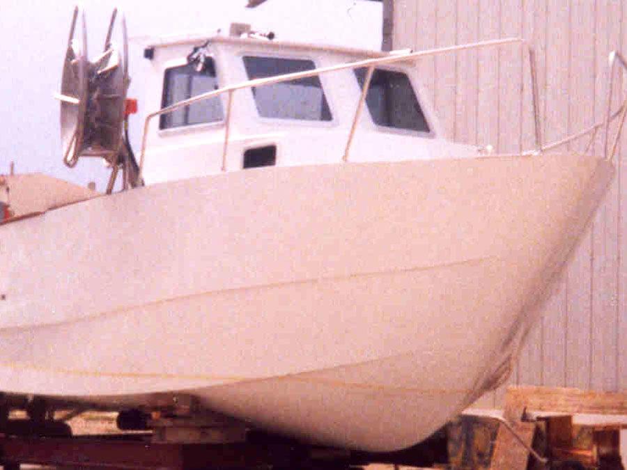 Modello 850