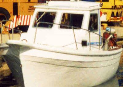 Modello F7 650